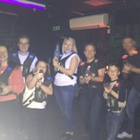Show laserquest